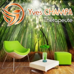 Yves CHAMPA - Thérapeute