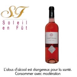 COTE DE THONGUE Rosé