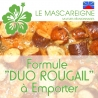 "Formule  Duo ""Rougail"""