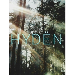 "Hyden ""Tell Me Why"""